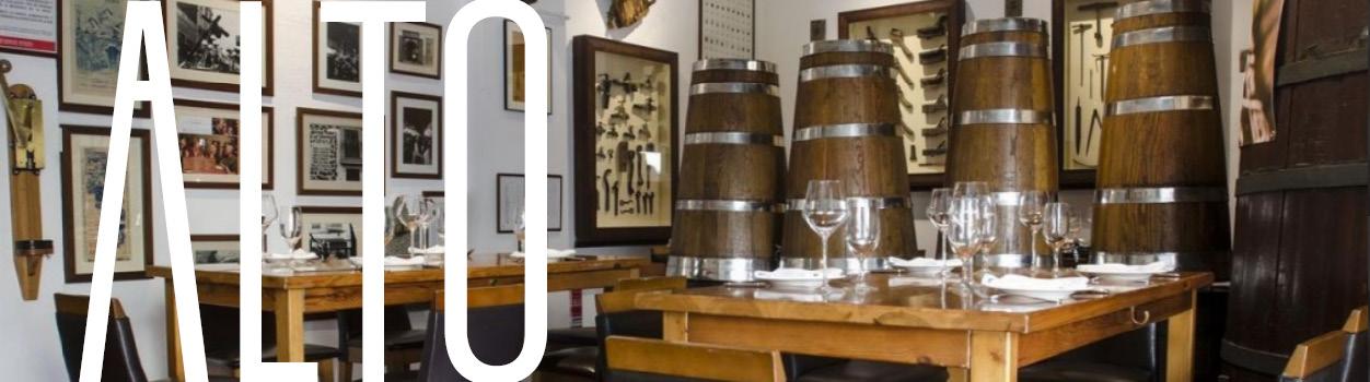 CASA MONTAÑA. los mejores restaurantes de españa para salir a comer o salir a cenar en valencia