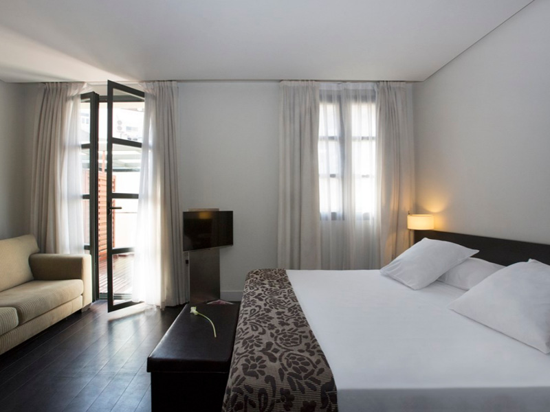 HOSPES PALAU DE LA MAR. Mejor hoteles de españa para viajar este verano. ALTO TURISMO4
