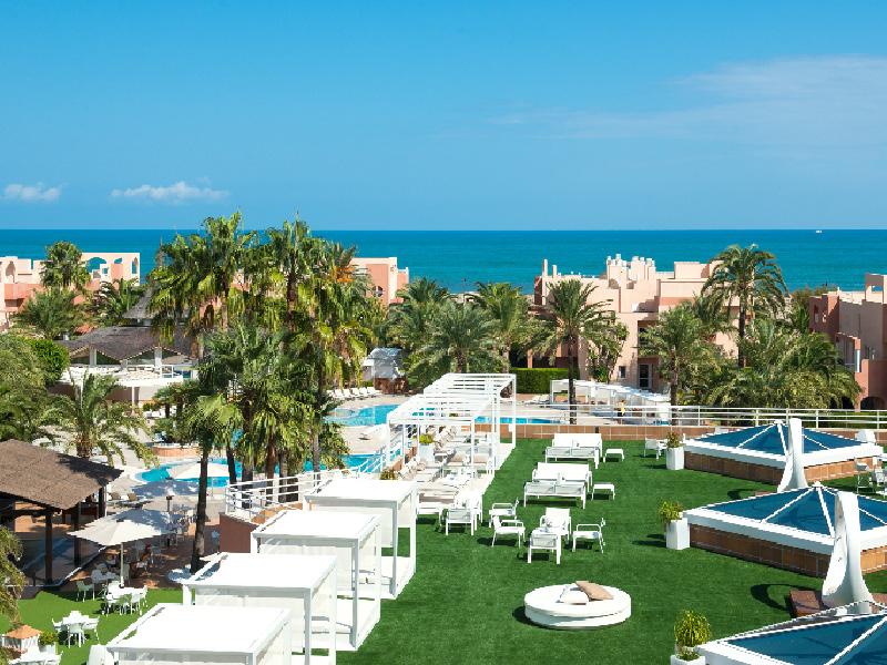 HOTEL OLIVA NOVA. Mejor hoteles de españa para viajar este verano por valencia