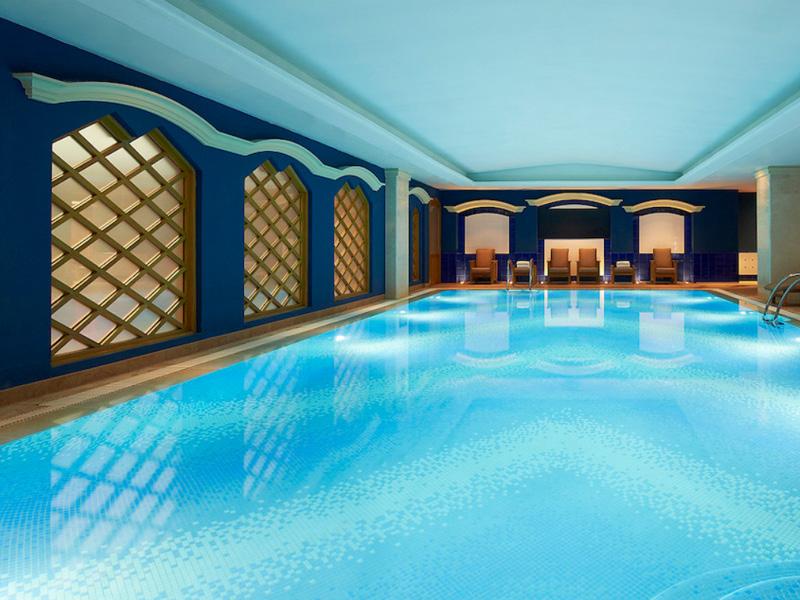 HOTEL THE WESTIN PRIMUS VALENCIA. Mejor hoteles de españa para viajar este verano3