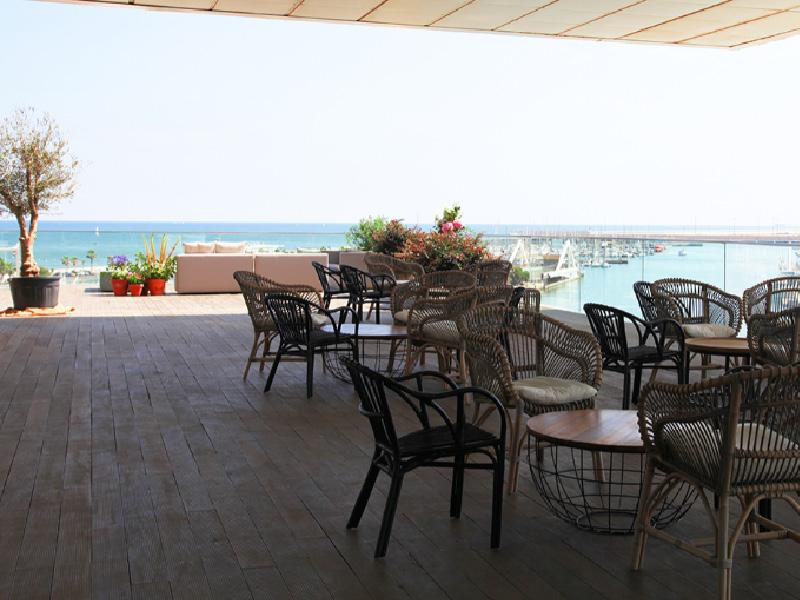 LA SUCURSAL RESTAURANTE. mejores restaurantes de españa en valencia para comer o cenar ALTO TURISMO4