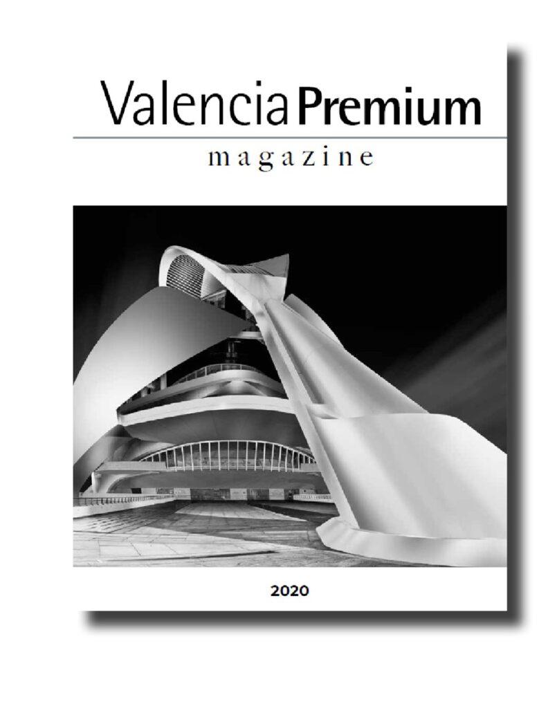 REVISTA valencia Premium