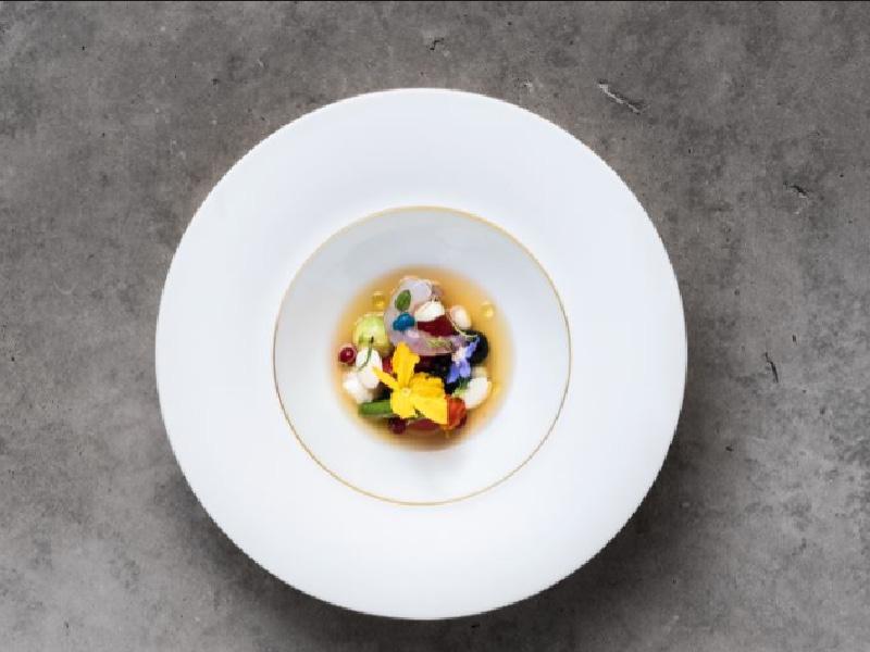 RICARD CAMARENA RESTAURANTE. 2 estrellas michelín. mejores restaurantes de españa en valencia para comer o cenar ALTO TURISMO