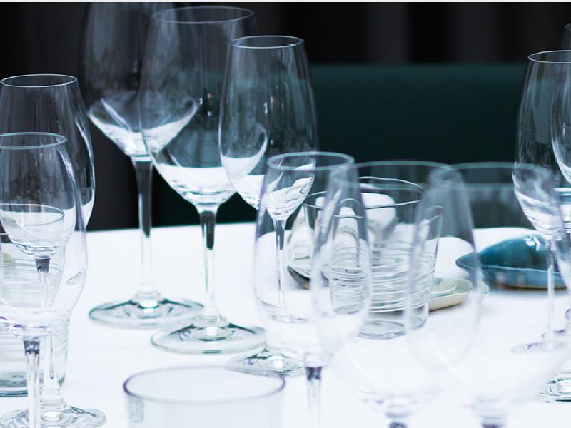 RIFF BERND KNOLLER RESTAURANTE. mejores restaurantes de españa en valencia para comer o cenar ALTO TURISMO
