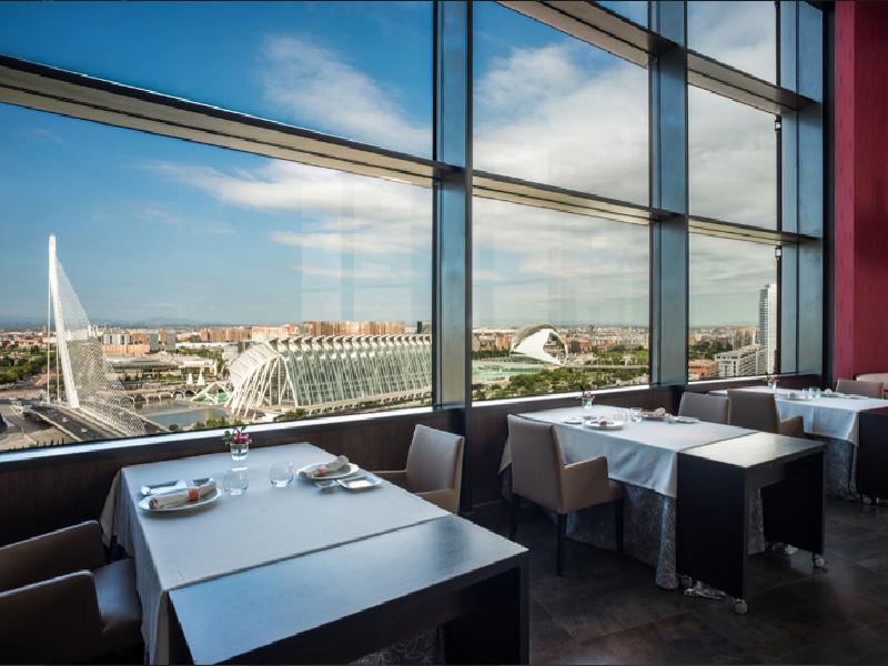 VERTICAL RESTAURANTE. mejores restaurantes de españa en valencia para comer o cenar ALTO TURISMO2