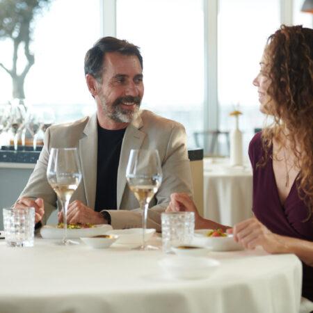 alta gastronomia. los mejores restaurantes para ir a comer o cenar en valencia