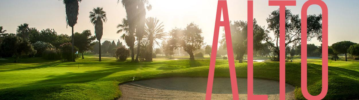 campo de golf oliva nova. mejores campo de golf de españa en valencia y alicante