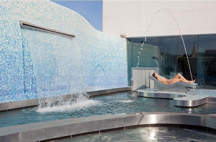 hoteles las arenas 5 estrellas gran lujo con spa. alto turismo