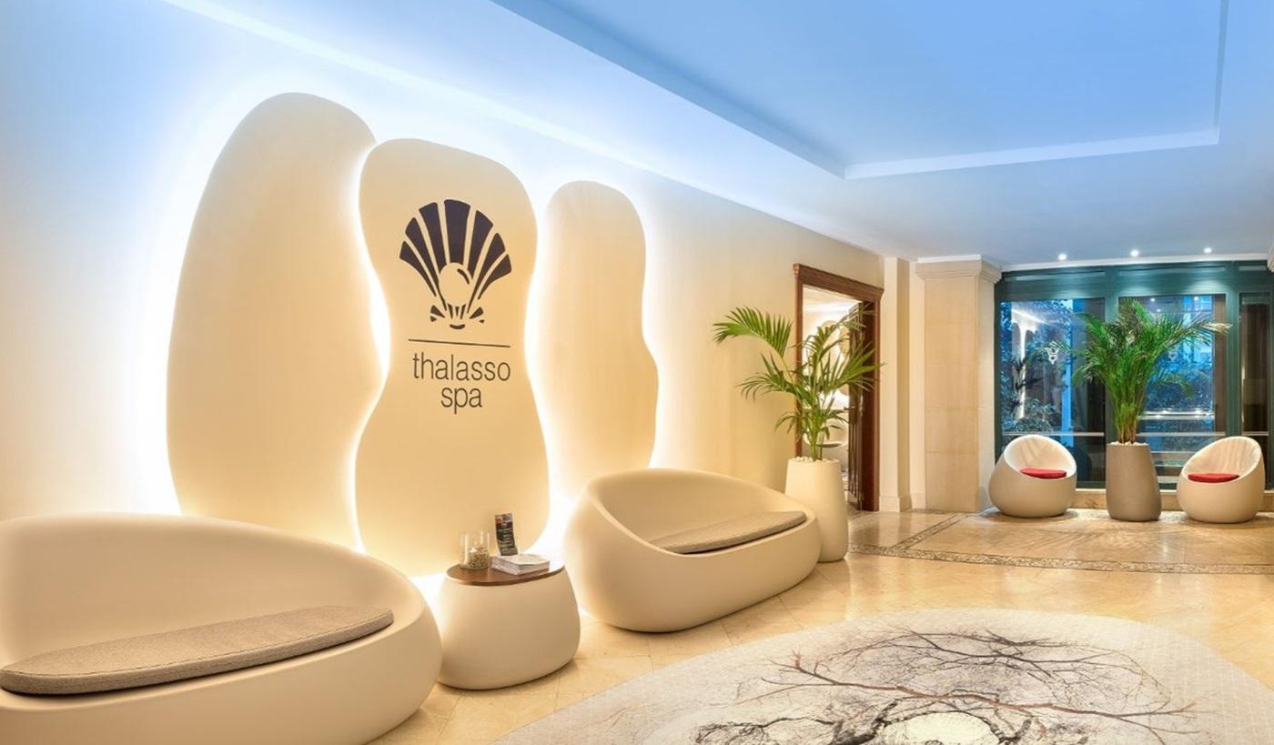 sh villa gadea. Mejores hoteles con spa y jacuzzi.