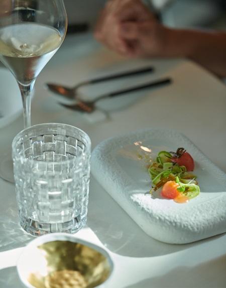 los mejores restaurantes donde comer en Valencia. estrella michelin