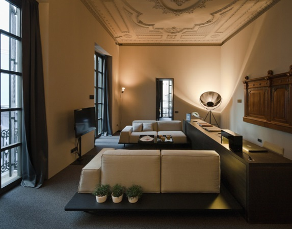 CARO HOTEL. mejores hoteles de españa para vacaciones y hotel con restaurante estrella michelín3 - copia
