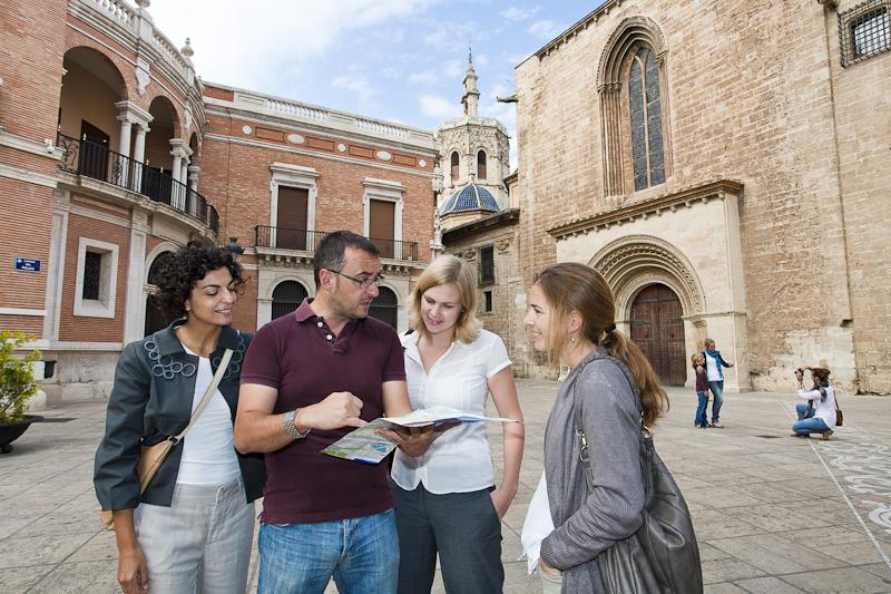 Agencia adherida bono turístico comunitat valenciana. valencia guias.