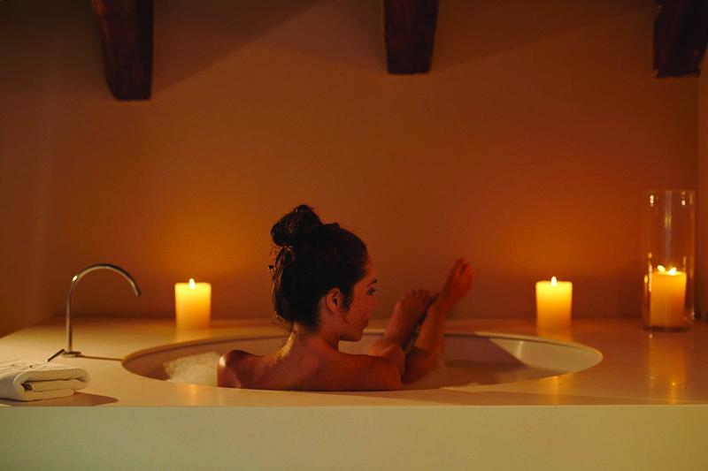 bono viaje comunitat valenciana. experiencia con spa y masaje