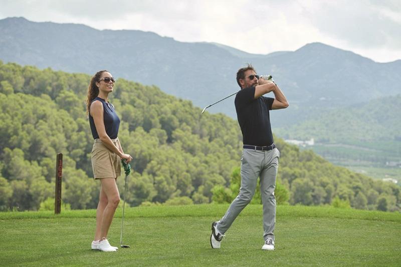 escapada de golf para disfrutar de tu bono viatgem comunitat valenciana 2021