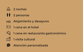 los mejores hoteles donde alojarte con tu bono viaje de la comunitat valenciana