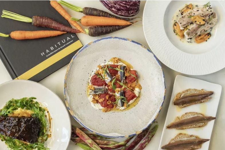 Comida para llevar en Valencia. Los mejores restaurantes. Alta gastronomía