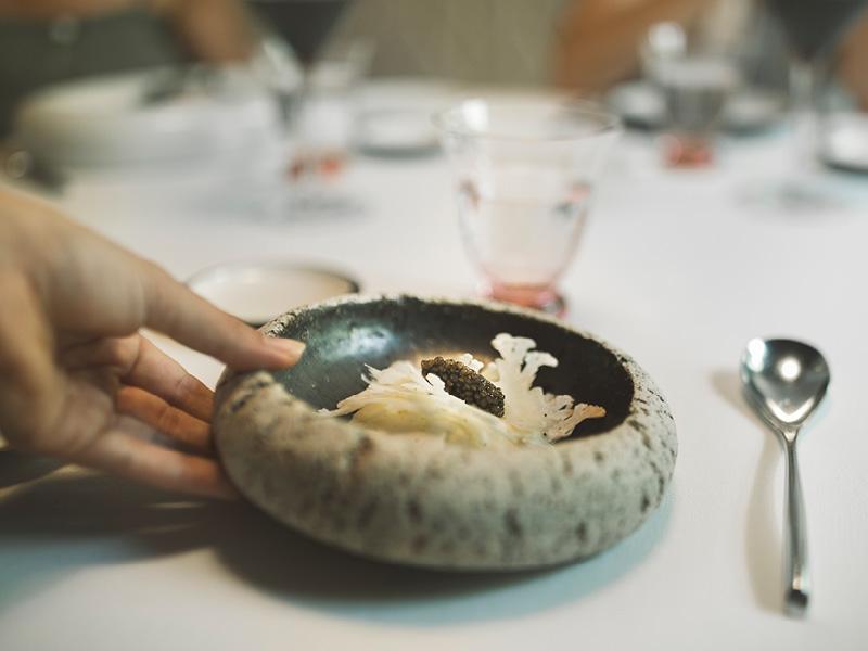 el poblet restaurante dos estrellas michelin en valencia
